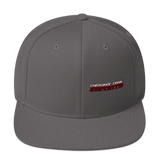 Cherokee Trail Esports | Street Gear | Embroidered Snapback Hat