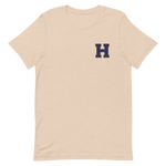 Highland Esports | Street Gear | Embroidered Short-Sleeve Unisex T-Shirt