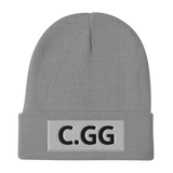 ClashGG | Street Gear | Embroidered Beanie