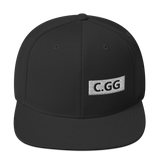 ClashGG | Street Gear | Embroidered Snapback Hat
