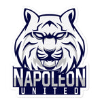 Napoleon United | Street Gear | Sticker Alternate