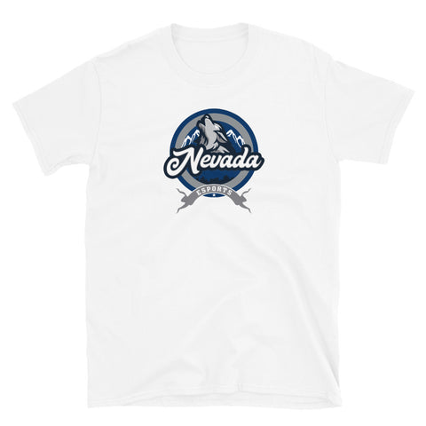 Nevada Esports | Street Gear | Short-Sleeve Unisex T-Shirt