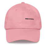 Miss Mystic | Street Gear | Embroidered Dad Hat