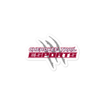 Cherokee Trail Esports | Street Gear | Sticker