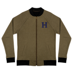 Highland Esports | Street Gear | Embroidered Bomber Jacket