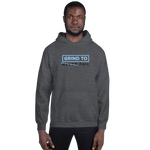 Never Fail | Street Gear | Unisex Hoodie Alternate