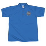 Nevada Esports | Street Gear | Embroidered Polo Shirt