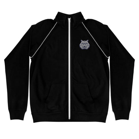 Napoleon United | Street Gear | Embroidered Piped Fleece Jacket