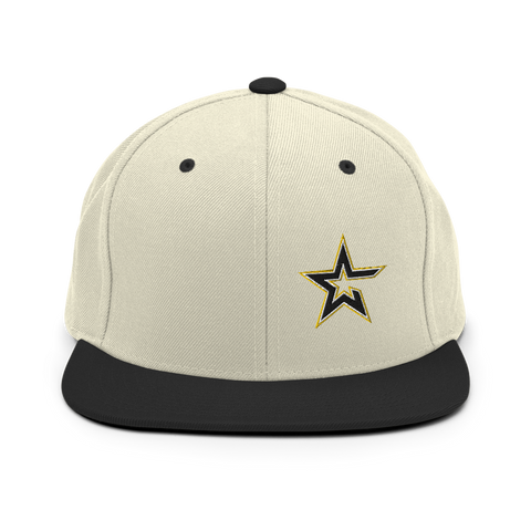 U.S. Army Esports | Street Gear | Embroidered Snapback Hat
