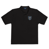 Axis Football | Street Gear | Embroidered Premium Polo
