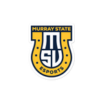 Murray State Esports | Street Gear | Sticker