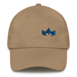 Miss Mystic | Street Gear | Embroidered Dad Hat Alternate
