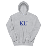 K.U. Esports Club | Street Gear | Hoodie Alternate