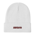 Cherokee Trail Esports | Street Gear | Embroidered Beanie