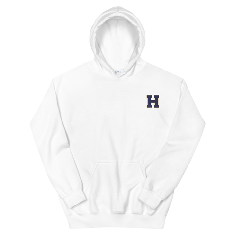 Highland Esports | Street Gear | Embroidered Unisex Hoodie
