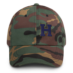Highland Esports | Street Gear | Embroidered Dad Hat