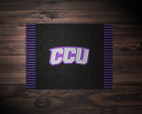 Cincinnati Christian University Esports Mouse Pad