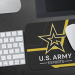 U.S. Army Esports | Street Gear | Sublimated Mouse Pad