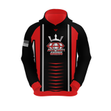 Dirty Thirty Gaming Pro-Hoodie