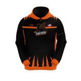 Powell High Panthers Pro-Hoodie