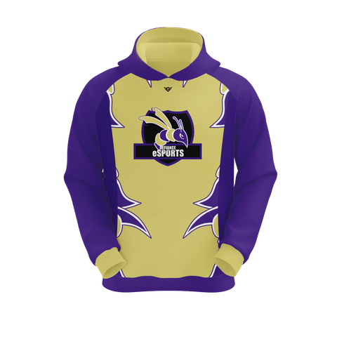 Defiance College Esports Pro-Hoodie