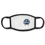Nevada Esports | Street Wear | Face Mask - white/black