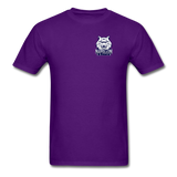 Napoleon United | Street Gear | Unisex Classic T-Shirt - purple