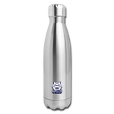 Napoleon United | Street Gear | Insulated Stainless Steel Water Bottle - silver