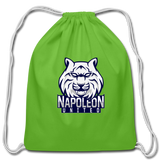 Napoleon United | Street Gear | Cotton Drawstring Bag - clover