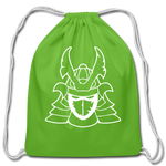 Lycus Empire | Street Gear | Cotton Drawstring Bag - clover