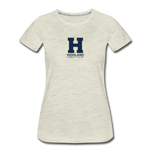 Highland Esports | Street Gear | DTG Women's Premium T-Shirt - heather oatmeal