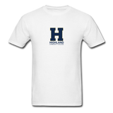 Highland Esports | Street Gear | DTG Unisex Classic T-Shirt - white