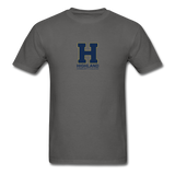 Highland Esports | Street Gear | DTG Unisex Classic T-Shirt - charcoal