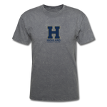 Highland Esports | Street Gear | DTG Unisex Classic T-Shirt - mineral charcoal gray