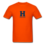 Highland Esports | Street Gear | DTG Unisex Classic T-Shirt - orange