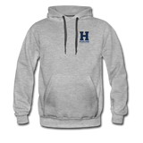 Highland Esports | Street Gear | DTG Men's Premium Hoodie - heather gray