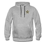 U.S. Army Esports | Street Gear | DTG Men's Premium Hoodie - heather gray
