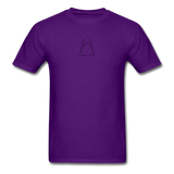 Lycus Empire | Street Gear | DTG Unisex Classic T-Shirt - purple
