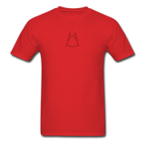 Lycus Empire | Street Gear | DTG Unisex Classic T-Shirt - red