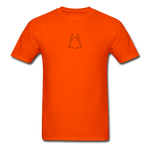 Lycus Empire | Street Gear | DTG Unisex Classic T-Shirt - orange
