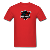 Red Ninja Gaming | Street Gear | DTG Unisex Classic T-Shirt - red