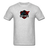 Red Ninja Gaming | Street Gear | DTG Unisex Classic T-Shirt - heather gray