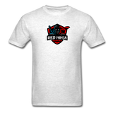 Red Ninja Gaming | Street Gear | DTG Unisex Classic T-Shirt - light heather gray