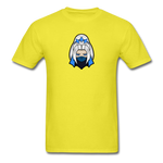 Miss Mythic | Street Gear | DTG Unisex Classic T-Shirt - yellow