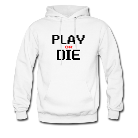 Zelda 'Got Pot?' | Gamer Gear | DTG Unisex Hoodie - white