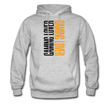Gaming Lover | Street Gear | DTG Unisex Hoodie - heather gray