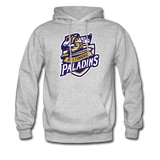 Baltimore Paladins | Street Gear | DTG Unisex Hoodie - heather gray