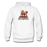 Cleveland Coyotes | Street Gear | DTG Unisex Hoodie - white