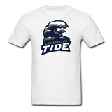 Los Angeles Tide | Street Gear | DTG Unisex Classic T-Shirt - white