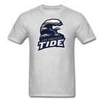 Los Angeles Tide | Street Gear | DTG Unisex Classic T-Shirt - heather gray